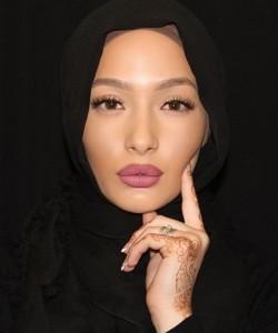 muslim girl 2